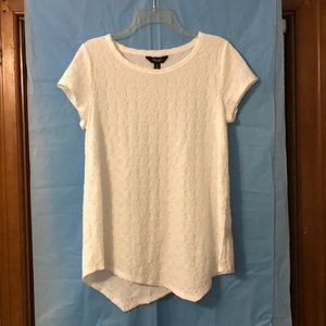 Ladies lightweight top